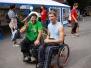 EP Praha 2011 - 1.část - handbike a tricykly