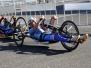 Prague Paracycling European Cup 2018 - 1. část