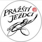 logo Pražští jezdci