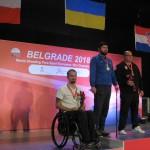 ME Srbsko 2.místo P1 Pešek
