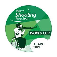 Preliminary Schedule Al Ain 2021 World Shooting Para Sport World Cup 15 -  26 March 2021